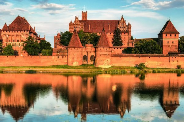 Malbork Castle Tour 2