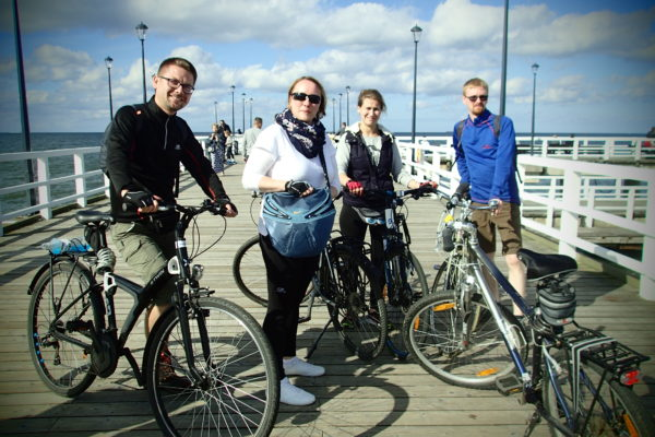Gdansk Bike Tour