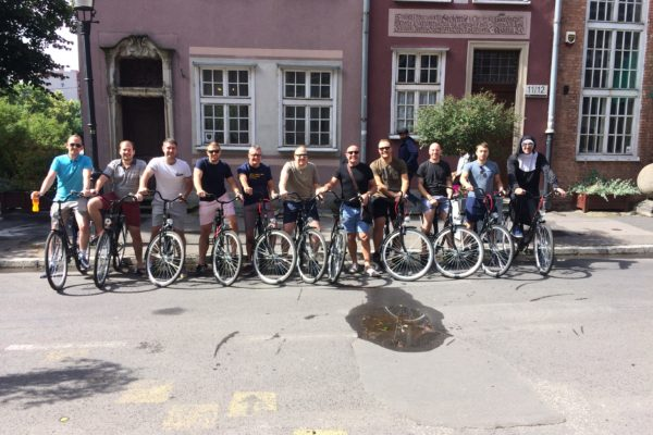 Gdansk Bike Tours